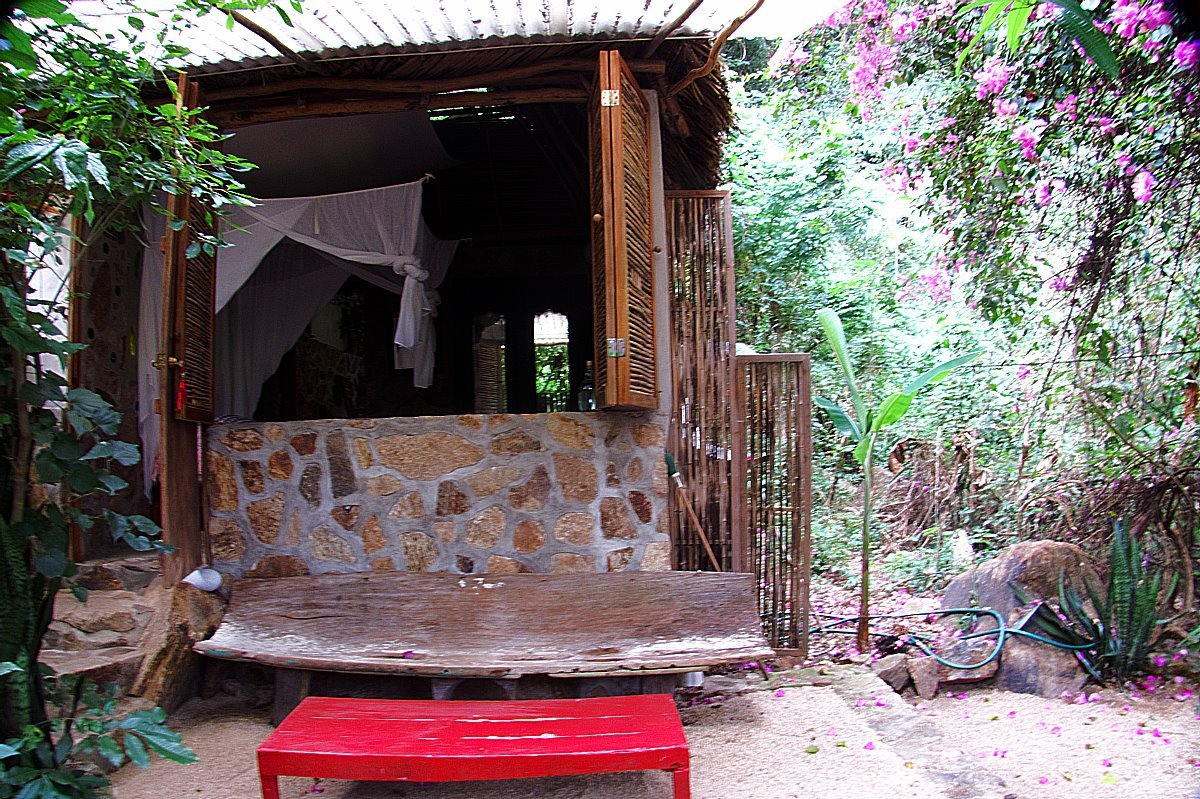 VEREDA: A JUNGLE OASIS PLACE TO STAY IN YELAPA, MEXICO – Vereda